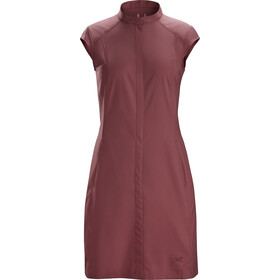 Arc'teryx Cala Dress Dame inertia